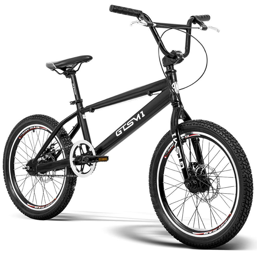 Bicicleta GTS SKX Aro 20 Freio a Disco | GTS M1 SKX