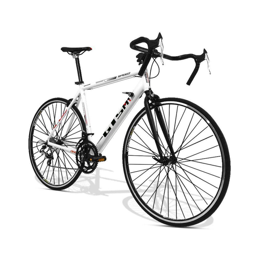 Bicicleta Speed GTS Câmbio GTS 14 Marchas   GTS M1 Speed PRO