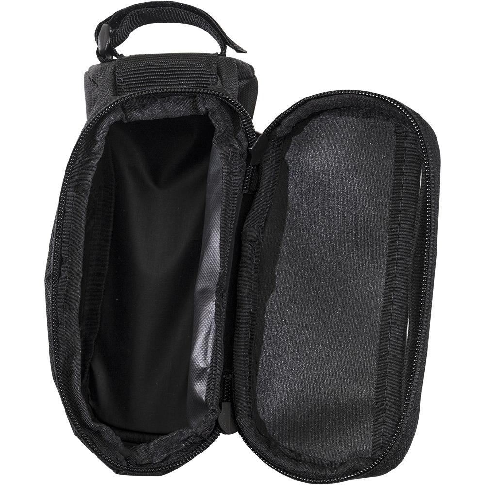 Bolsa de quadro para Celular com película sensível ao toque.