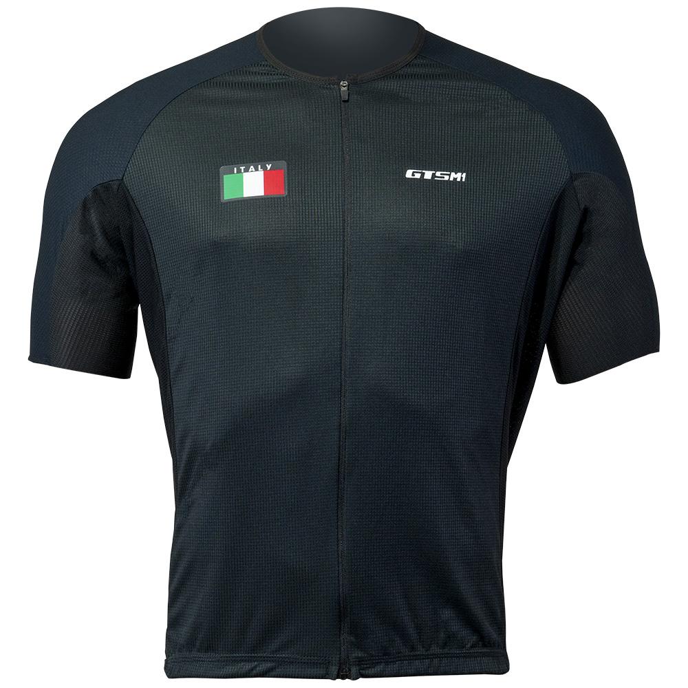 Camiseta Ciclismo Gtsm1 Italy 50fps Power