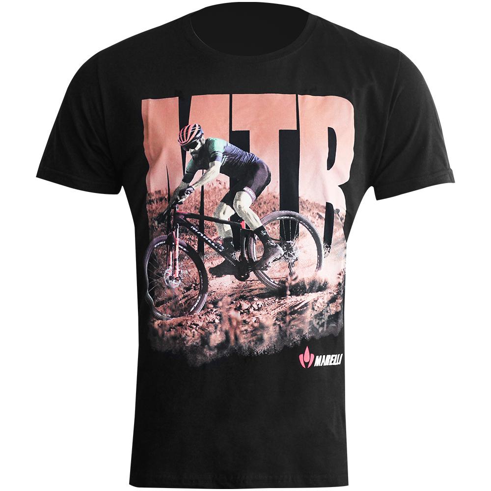 Camiseta MTB Marelli
