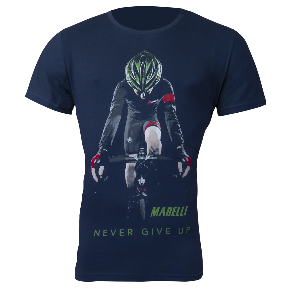 Camiseta Speed Marelli