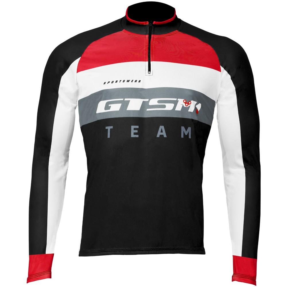 Camiseta Sportswear Gtsm1 Manga Longa 2021