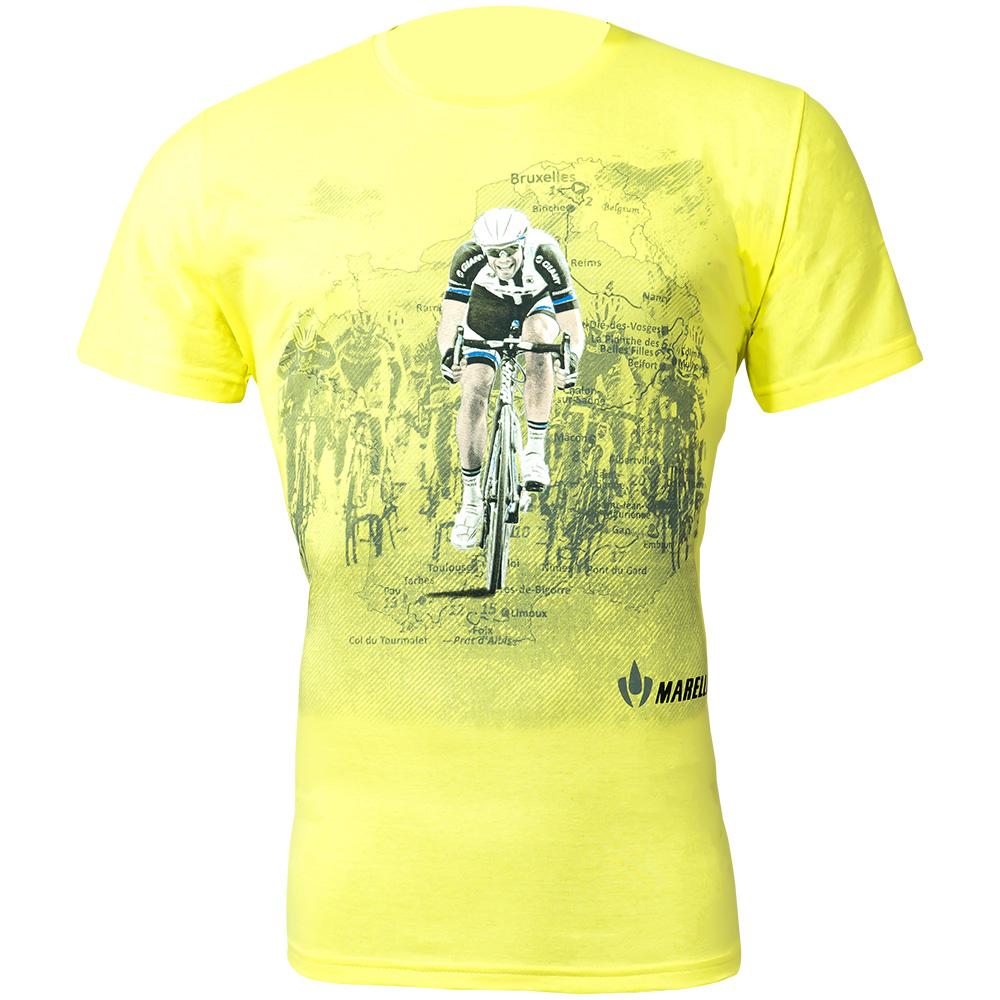 Camiseta Sprint Marelli