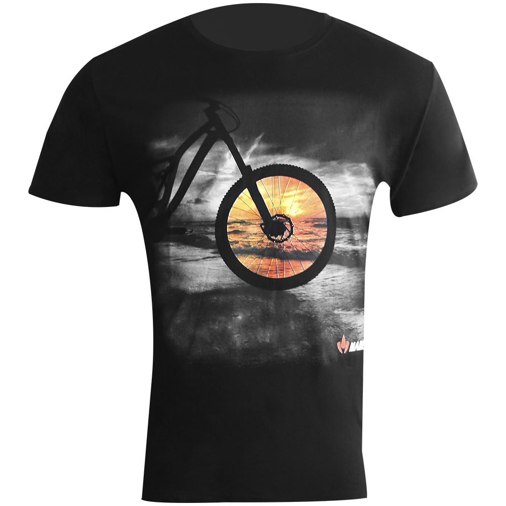 Camiseta Sunset Marelli