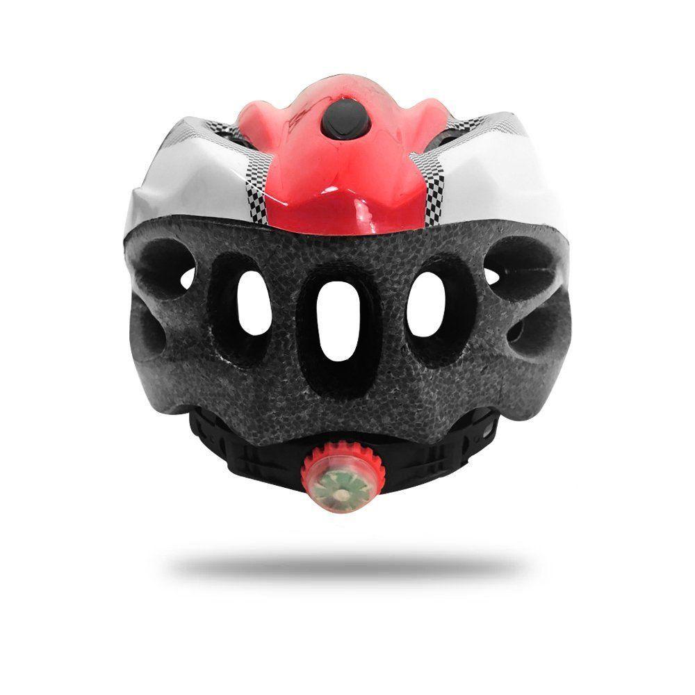 Capacete Gtsm1 Helmet C/ Led