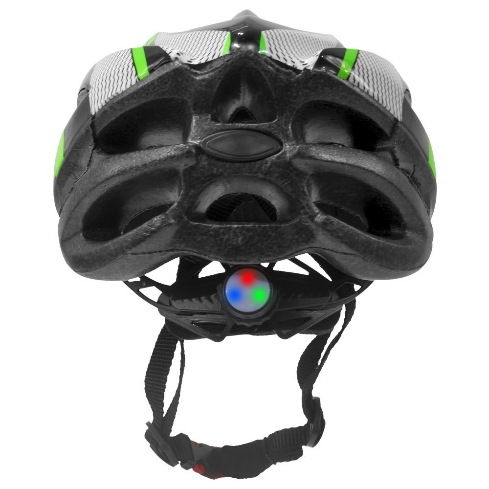 Capacete para Bicicleta Element Mtb DG-015