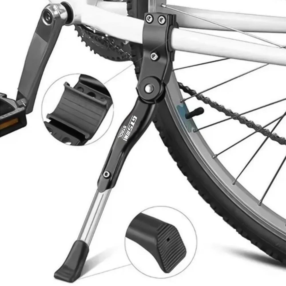Descanso para Bicicleta com Regulagem Lateral