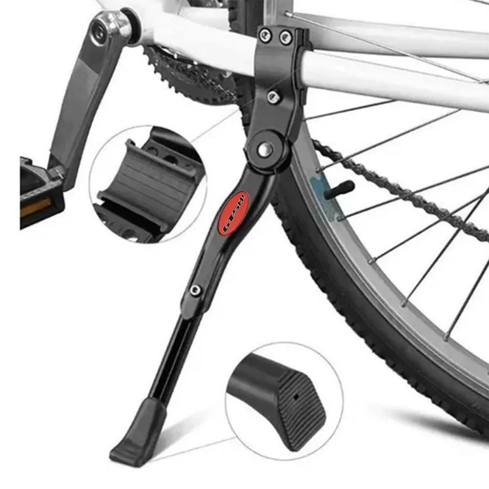 Descanso para Bicicleta Lateral com Regulagem Gtsm1 V2