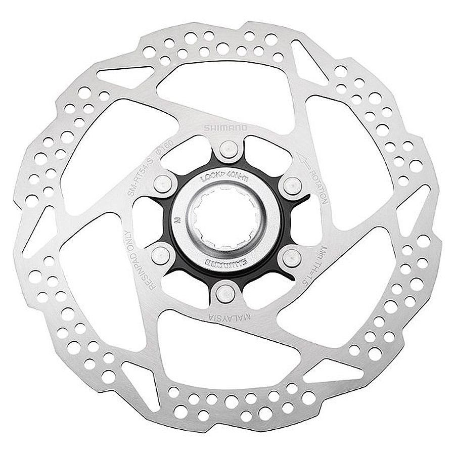 Disco Shimano 160mm SM-RT10