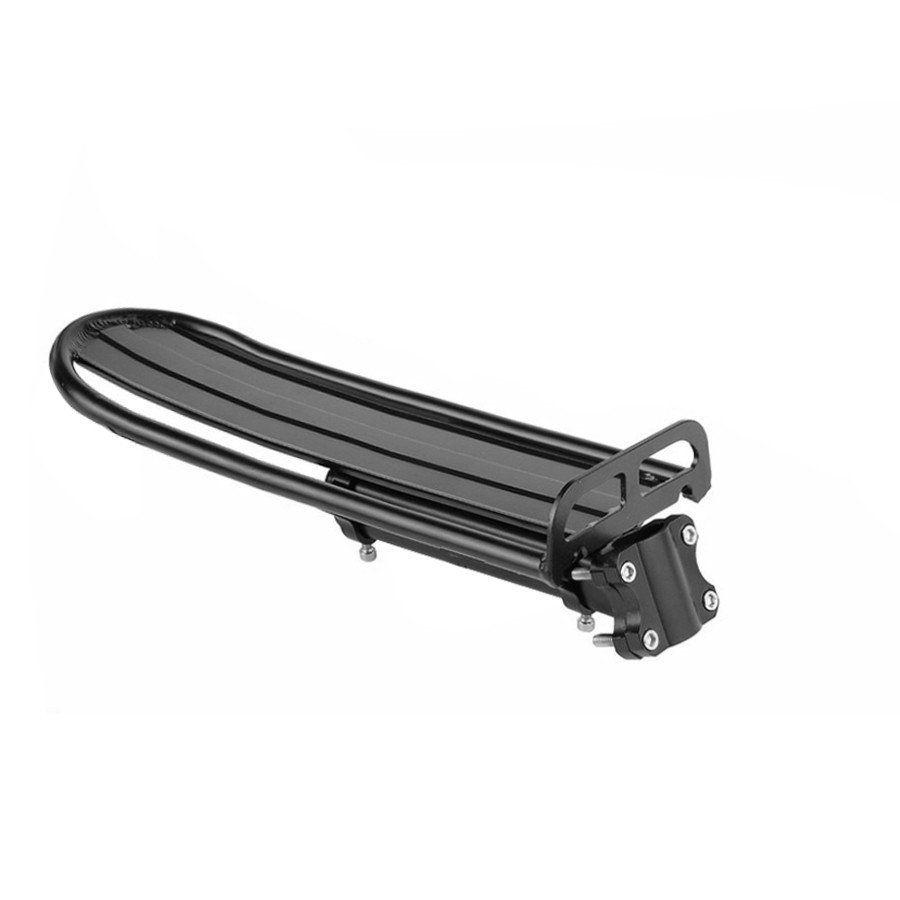 Garupa Bagageiro flutuante Traseiro GTSM1 para Bicicleta