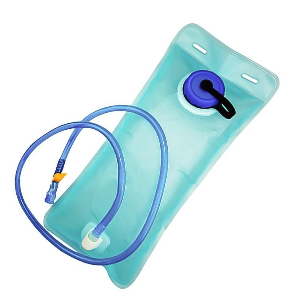 Kit Mochila Hidratação + Sinalizadores ( Dianteiro e Traseiro ) + Velocímetro
