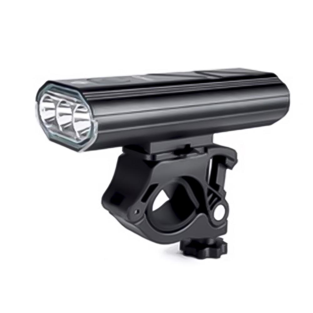 Lanterna Dianteira com Led T6 98000W Recarregável CL-8047