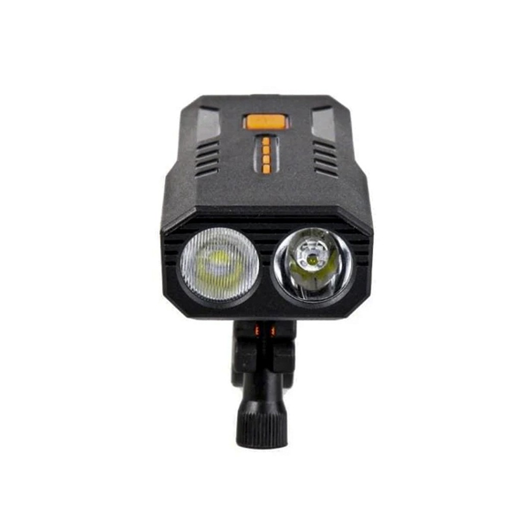 Lanterna Dianteira Led Bicycle Lamp CL-8052