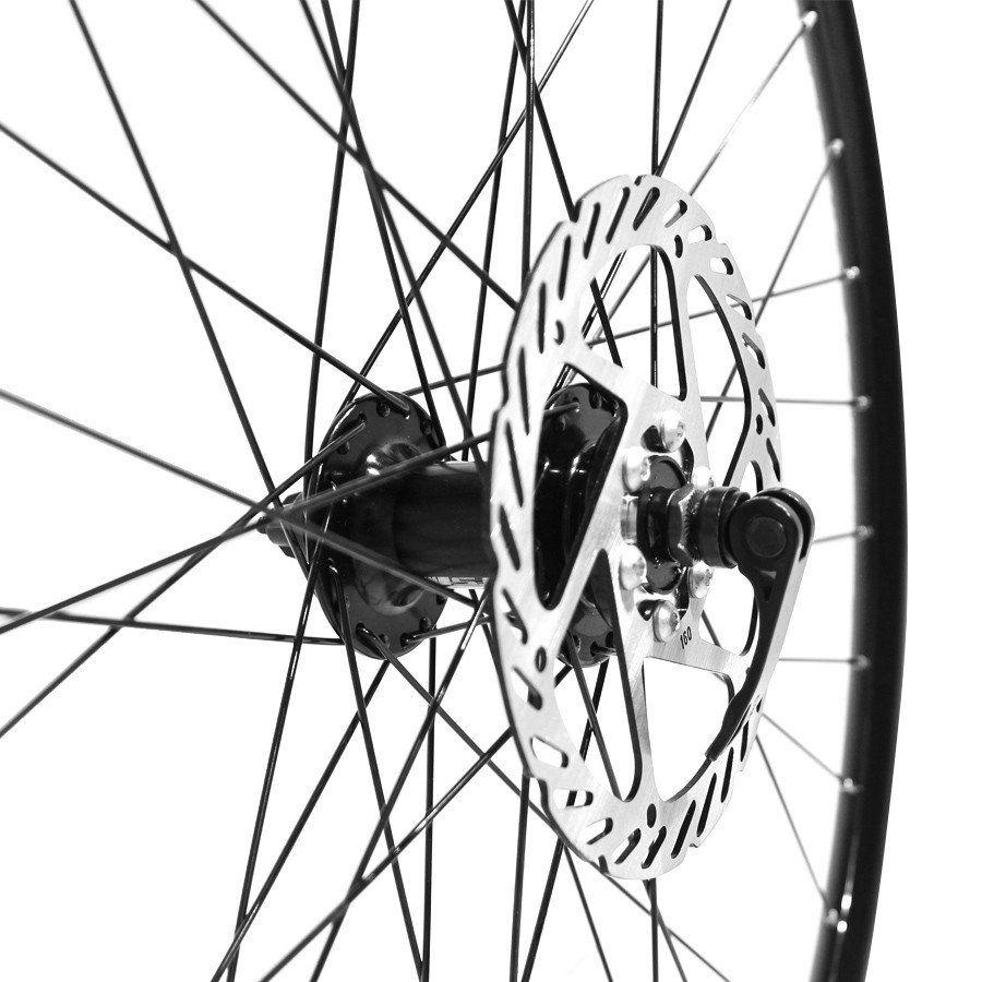 Par de Rodas GTSM1 29 com freio a disco
