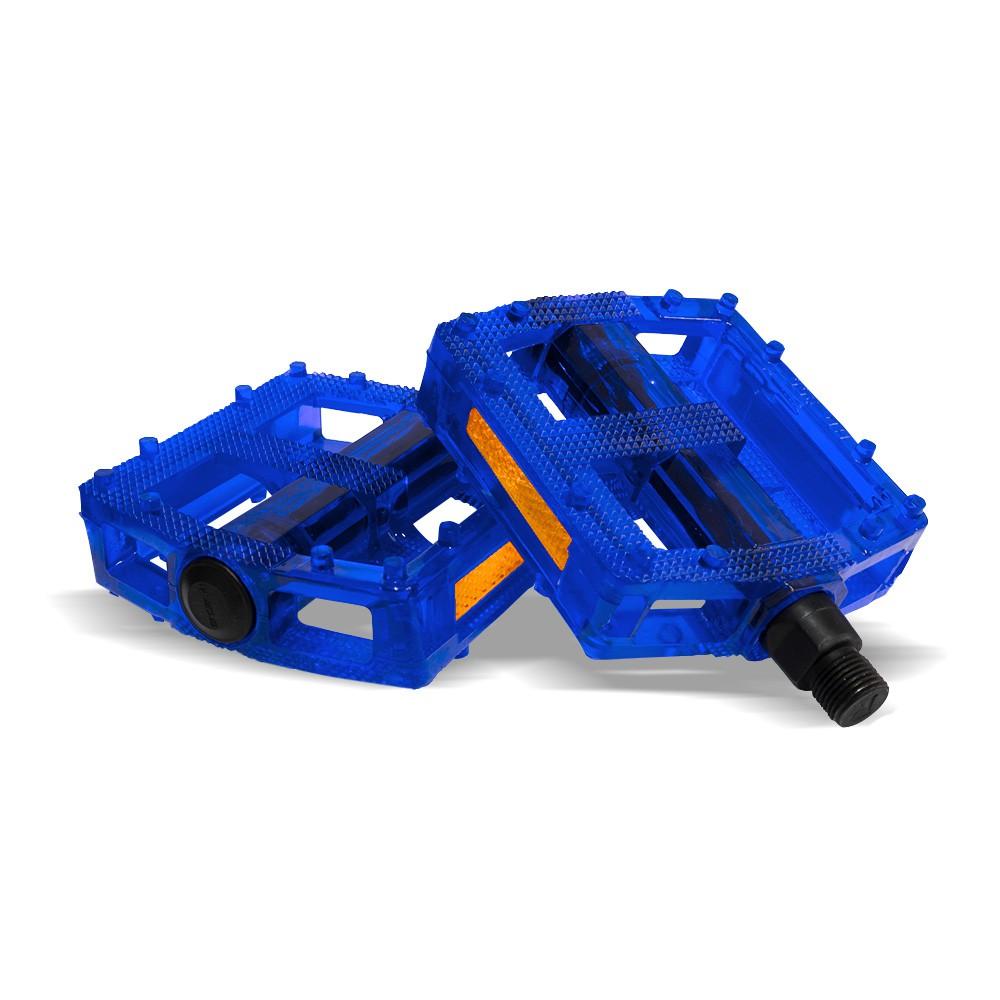 Pedal Gtsm1 Nylon Translúcido Plataforma