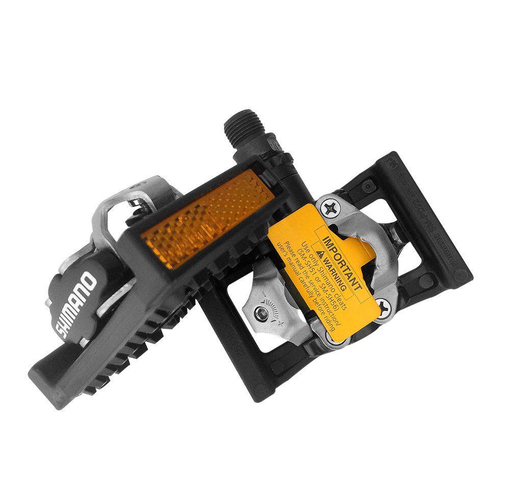 Pedal SHIMANO cliper