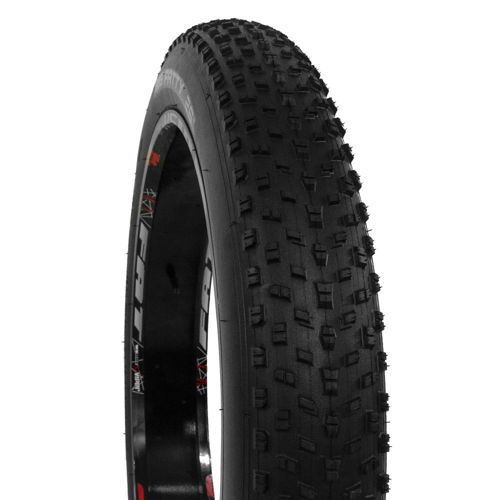 Pneu Arisun Big Fatty 26x4.0 H-5176 FAT BIKE