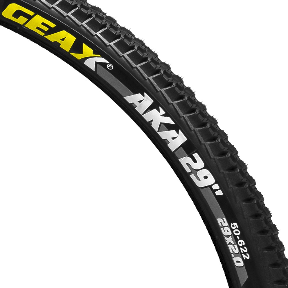 Pneu Geax AKA Kevlar 29x2.0  Cross Country