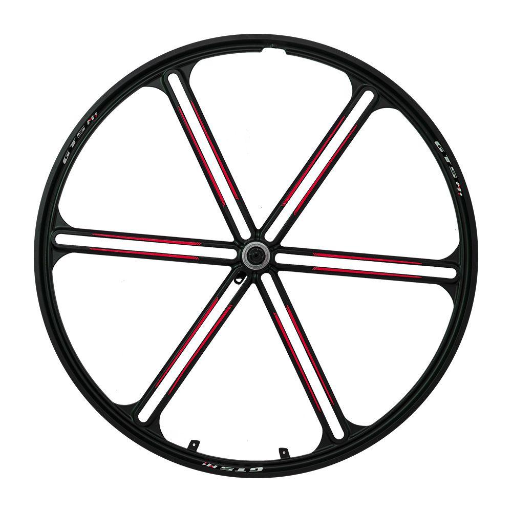 Roda Magnésio Navigate aro 29 Rosca