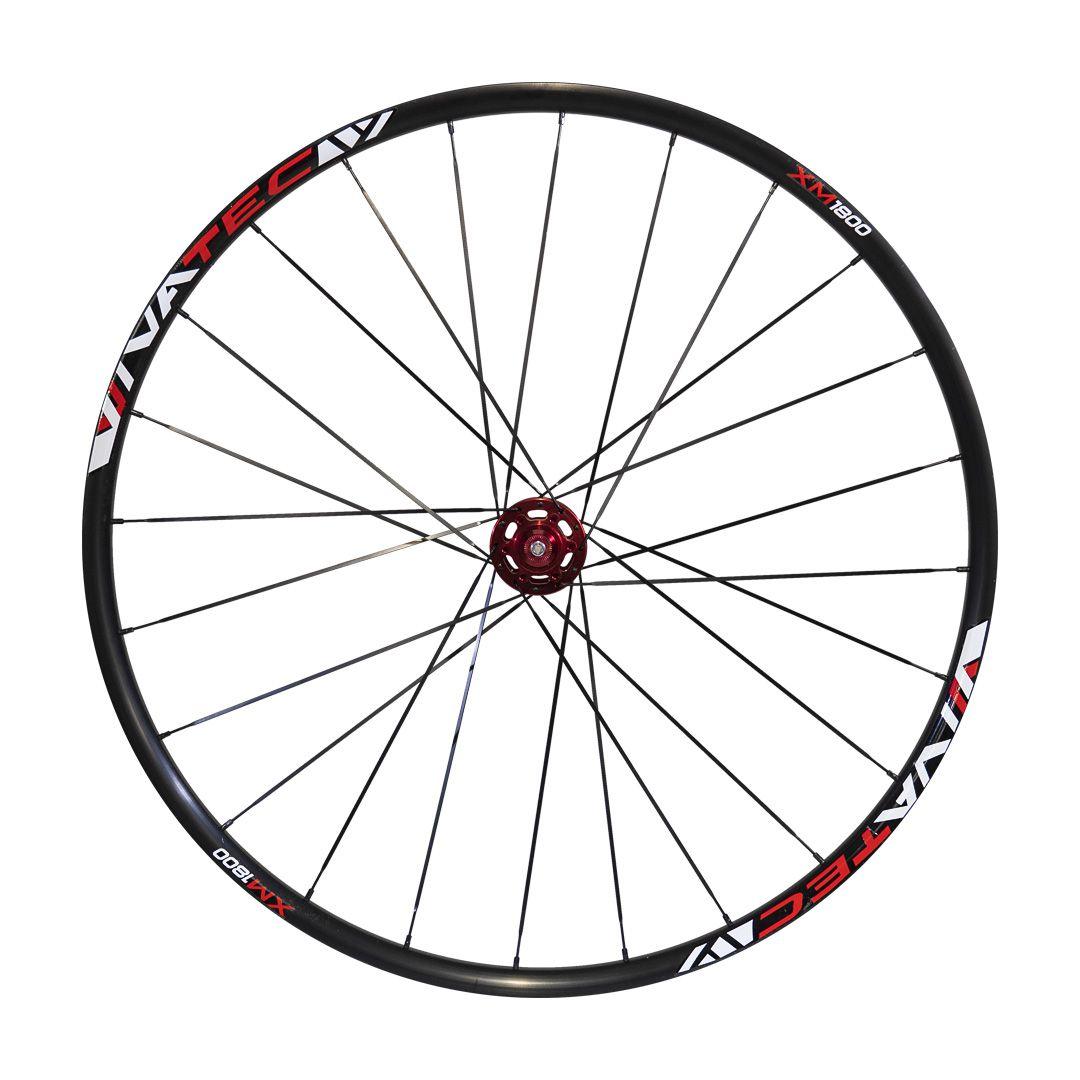 Roda Vivatech xm1800 29 - 24/28 furos