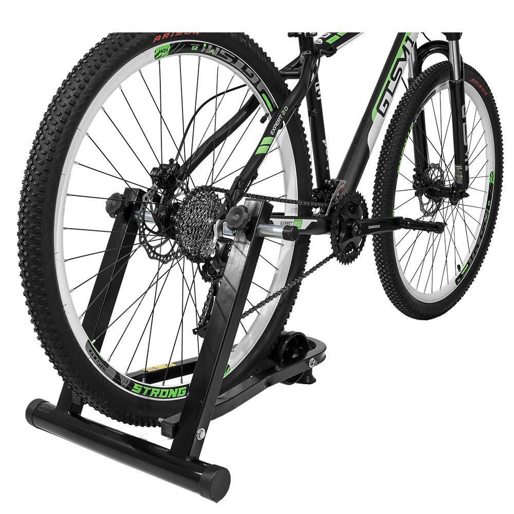 Rolo De Treino Dobrável Ciclismo