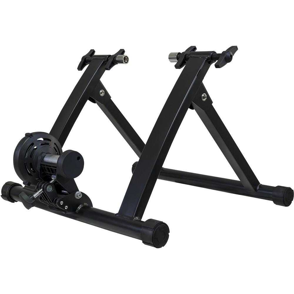 Rolo De Treino GTSM1 com Ajustável Magnético para Bicicleta Mtb ou Speed