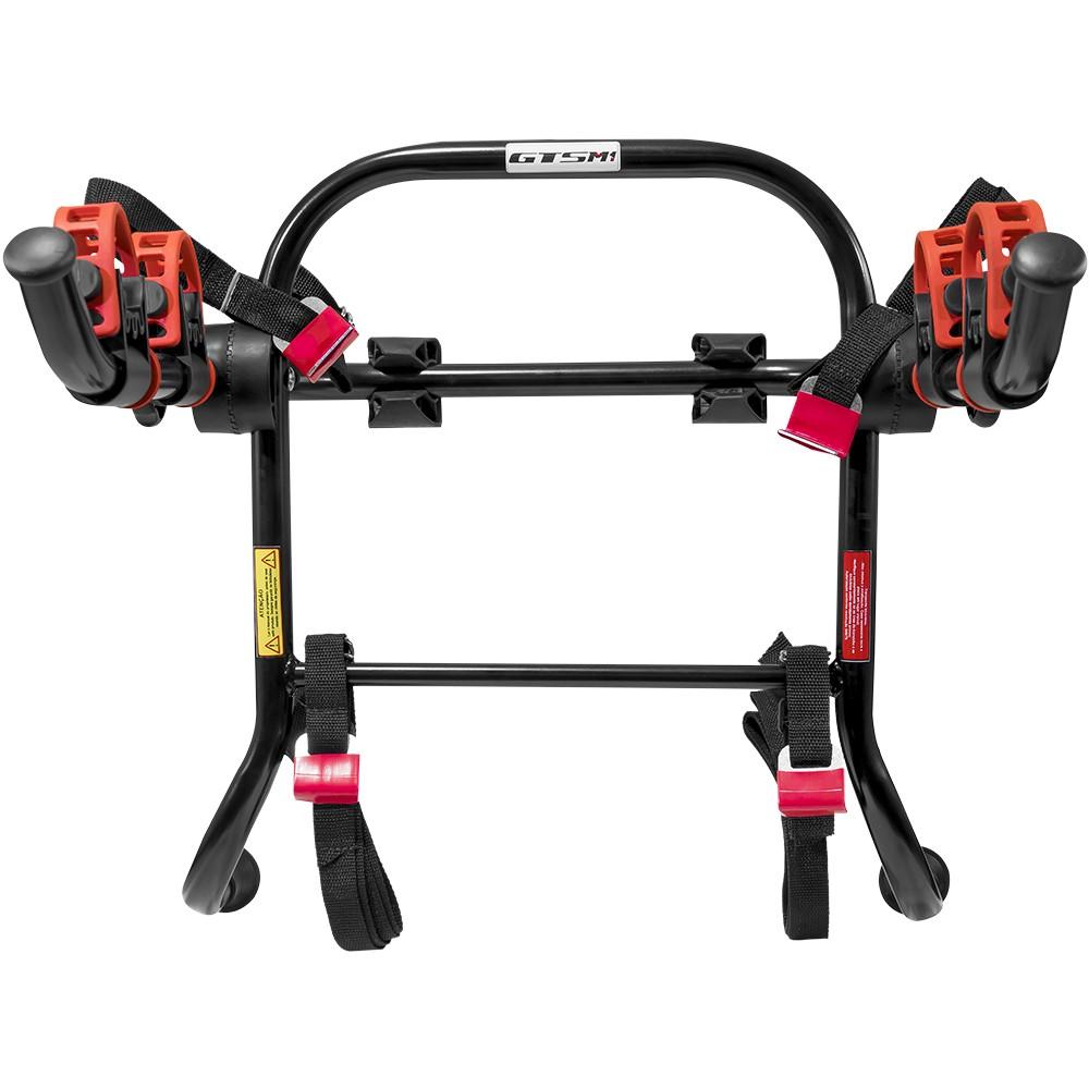 Transbike Gtsm1 Force para 2 Bicicletas Aço