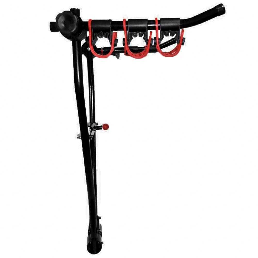 Transbike para 3 Bicicletas GTSM1 Engate