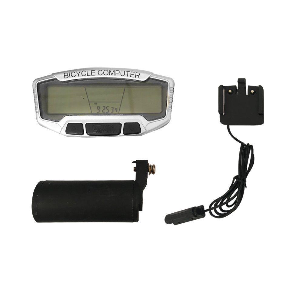 Velocímetro Digital Gtsm1 558a