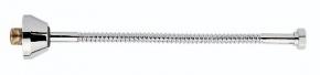 Ligação Flexível - Comprimento 40 cm 4606 Cromado Deca