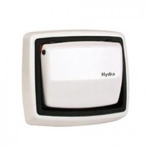Acabamento para Válvula Hydra 4900 Max Branco/Bege/Cinza Deca