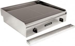Fogão de Mesa Vitro Grill Professional 54,5x41,5x19,5 Tramontina