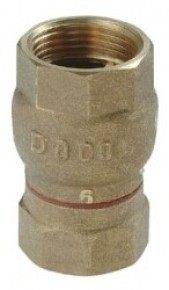 Válvula de Retenção Vertical Bitola 4 Pol. Docol