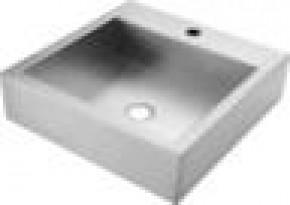 Lavabo Quadratta Quadrado 45x45 Tramontina