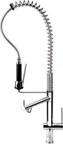 Misturador Monocomando Cozinha Oxygene Hi-Tech 903 Alto Brilho Franke