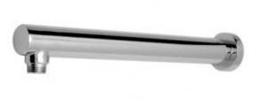Braço para Ducha Chuveiro Luxo 30cm Cromada Kimetais