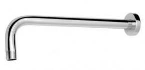 Braço para Ducha Chuveiro Standard 30cm Cromado Kimetais