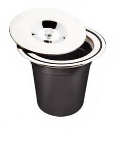 Lixeira para Granito 5 litros Tramontina