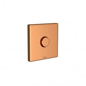 Acabamento Hydra Plus Com Conversor Red Gold Deca
