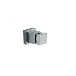 Acabamento para Registro de Gaveta 11/4 e 11/2 (GD) Cubo Cromado Deca