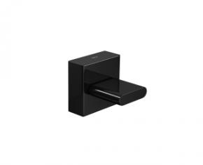 Acabamento para Registro de Gaveta  1.1/2Polo 4900 BL33 GD Black Noir