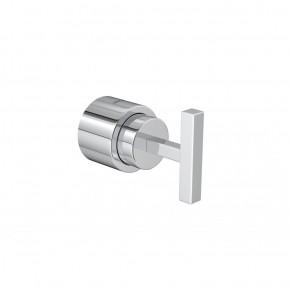 Acabamento para Registro de Pressão 1/2, 3/4 e 1 Stick 4916 C96 Cromado Deca