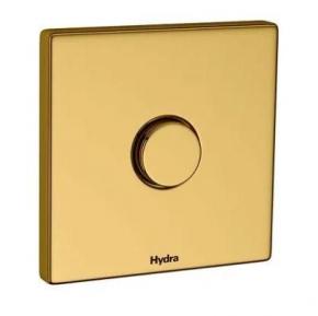 Acabamento Hydra Plus Com Conversor Gold Deca