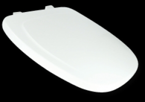 Assento Polipropileno Monte Carlo Branco Tupan
