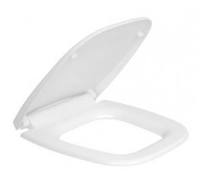 Assento Termofixo com Slow Close AP386 Flex Branco Deca