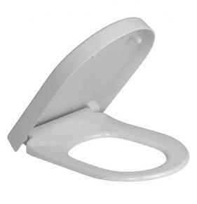 Assento Termofixo Slow Close AP236 Carrara/Lk Branco Deca