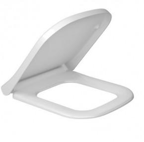 Assento Termofixo Slow Close AP416 Axis/Quadra Branco Deca