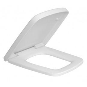 Assento Termofixo Slow Close AP466 Clean Branco Deca