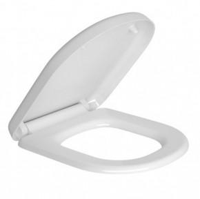 Assento Termofixo Slow Close AP516 Vogue Plus Branco Deca
